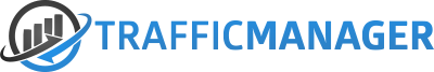 TrafficManager Logo